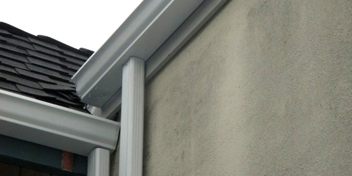 Gutters and Eaves
